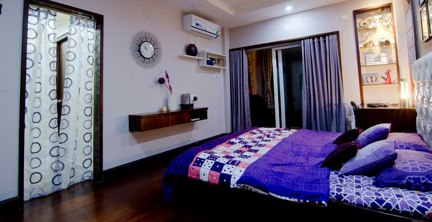 Lavation Bhubaneswar Interior Residence Of Mr A Kar 8