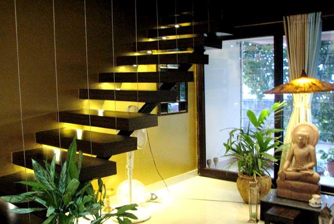 Interior Designing For Mr Pandas Residence Bhubaneswar