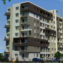 Apartment for Reputed Developer in Bhubaneswar